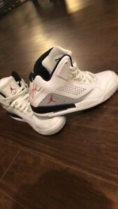 White Jordan Flights