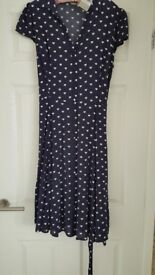 Unworn size 16 dress