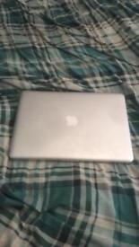 "MacBook Pro 13.3"" high Sierra"