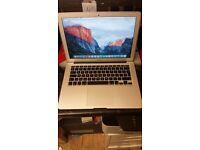 Apple Macbook Air 13 inch 2015, 4GB RAM, 128GB SSD