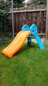 Slide - Grow'n up
