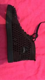 Christian Louboutin men's size 10