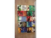 10 John Francome Books