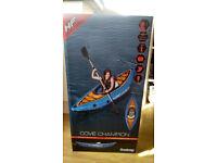 Hydro-Force, Cove Champion Kayak