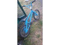 BMX Bikes for sale - negotiable prices