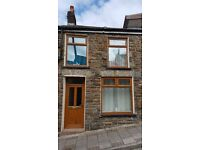 FOR RENT! A fantastic newly renovated 3-bedroom house on Prince's Street, Treherbert. £475 PCM