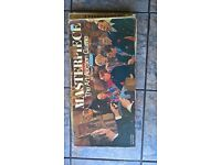 1970 Vintage Board Game - Masterpiece