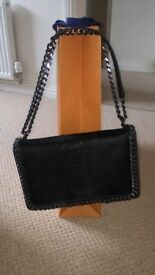 Zara Leather Handbag