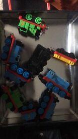 Thomas Play Set