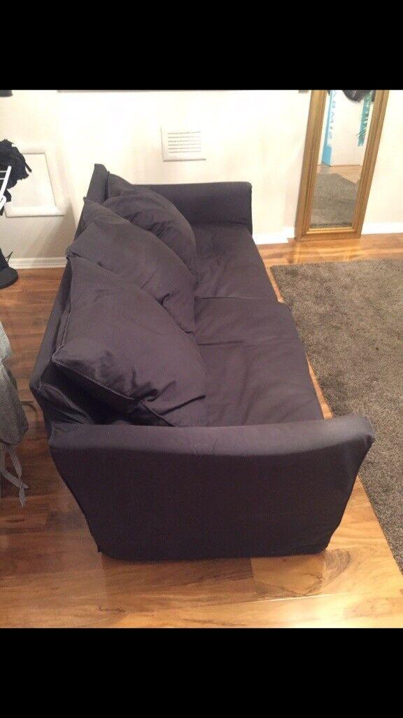 Fabulous Ikea Harnosand Sofa In Queens Park London Gumtree Interior Design Ideas Jittwwsoteloinfo