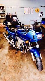 Suzuki Bandit 600 QUICK SALE NEEDED