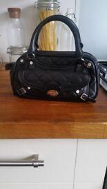 Karen millen black bag