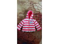 Baby padded coat