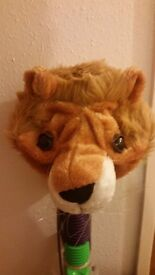 LION HAT UNICORN KID