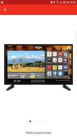 Television 32 inch