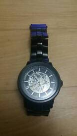 Original Kenneth Cole New York Automatic Watch