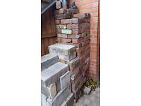Uppholland imperial face brick