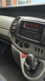 For sale nice Nissan primastar with air condition
