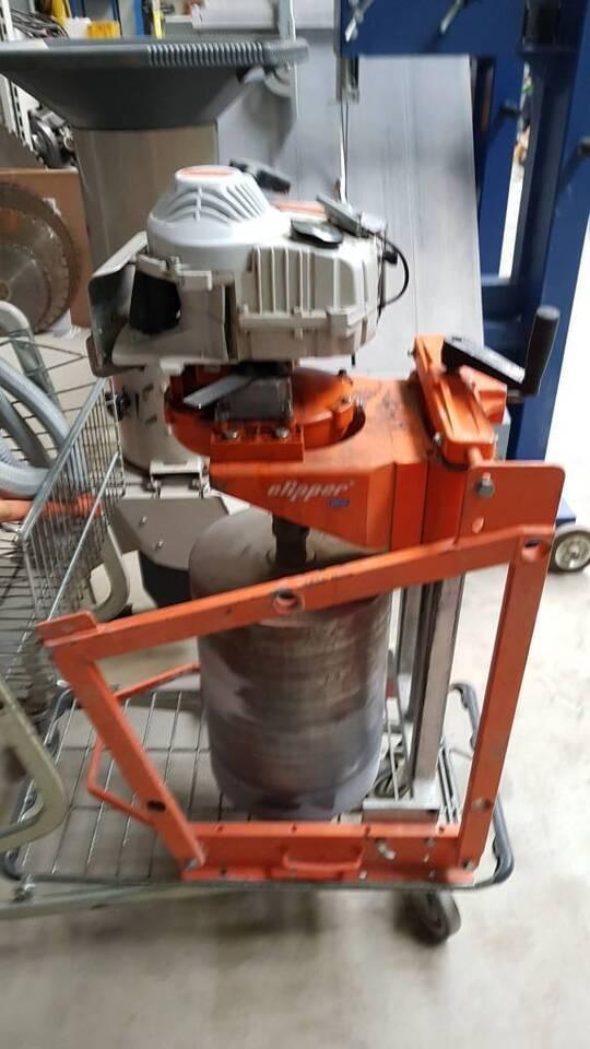 Kernbohrgerät mieten Kanalkernbohrgerät Vermietung  HWI in Wismar