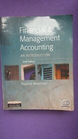 Financial & Management Accounting 2nd edition Pauline Weetman