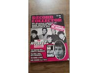 Record collector magazine part2