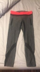 Lululemon leggings like new