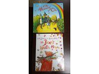 Children's books new