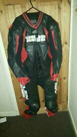Arlen ness leathers