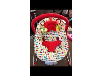 Redkite Baby Chair