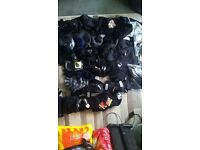 winter hats scarfs and gloves (new joblot)