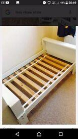 Ikea Vikare Toddler Bed