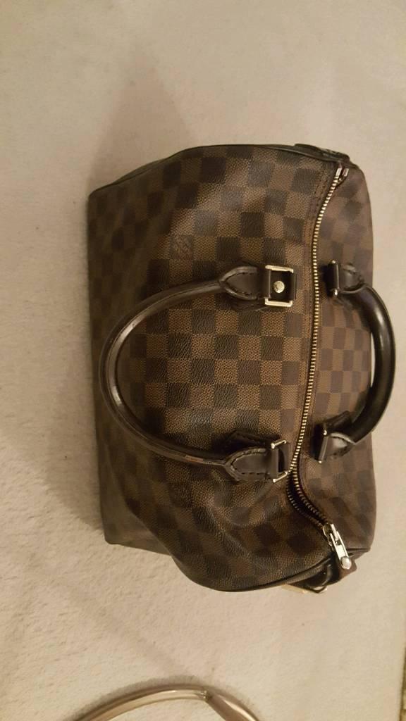 7dc8b1949 Louis Vuitton Speedy 30 Bag - *USED* | in Uxbridge, London | Gumtree