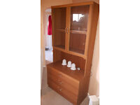 Wall Units for Living/Dining Room - free to good home!