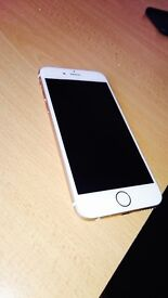 iPhone 6 64GB Gold Unlocked In Mint