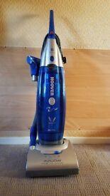Hoover pets turbo brush vacuum claener