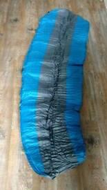 Self inflating mattress camping pad - 3cm