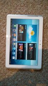 """Samsung tablet 10.1"""" model gt-p5110"""