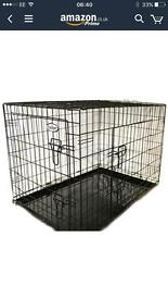 Easipet dog crate XXL