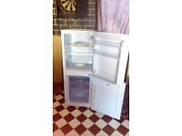 New Amica fridge freezer