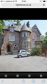 2 bedroom apartment in Didsbury