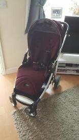 Mamas and Papas Armadillo flip xt Pushchair, Buggy, Travel System