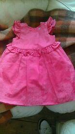Mini club dresses with tags