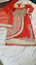 Indian Pakistani women clothes