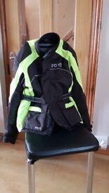 Dojo Motorbike Jacket