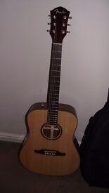 Fender F-1000 Dreadnought Folk Guitar