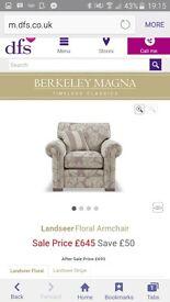 Berkeley Magna sofa