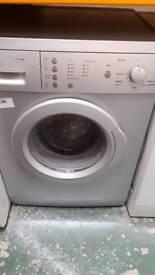 Bosch washer 6kg
