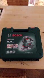 BOSCH 500W 240V JIGSAW PST650