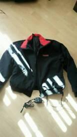 Gerbin Heated Jacket