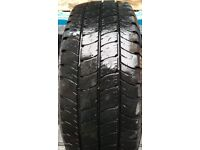 GOOD YEAR CARGO MARATHON 225/65R16C